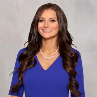 Haley Scott