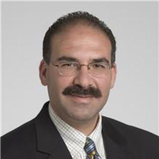 Omer Koc, MD