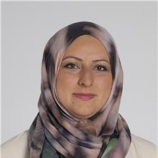 Manal Mahmoud, MD