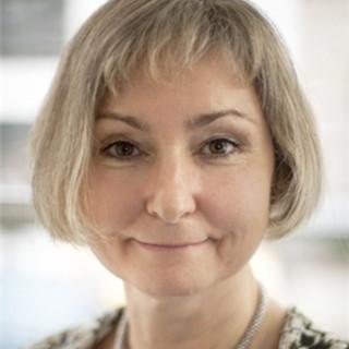 Raisa Mitelman, MD