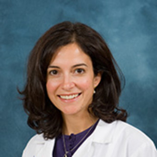 Megan Haymart, MD