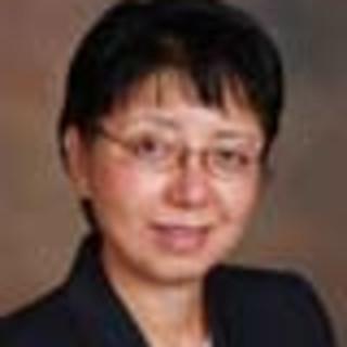 Xiaolan Ou, MD