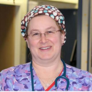 Andrea Kristofy, MD