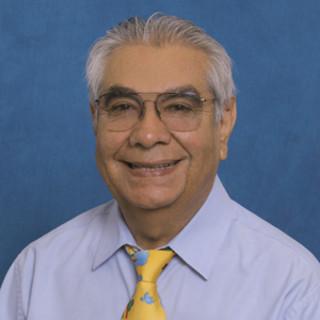 Willy Rios-Araico, MD