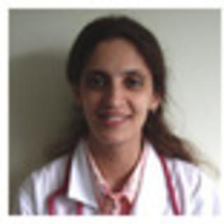 Sally Alrabaa, MD