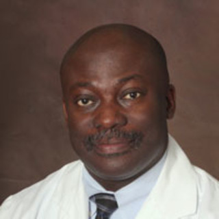 Yaw Owusu-Addo, MD