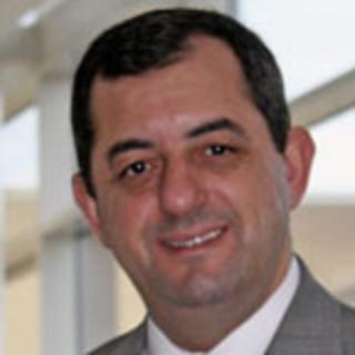 Aziz Benbrahim, MD