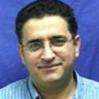 Hussain Al-Darsani, MD