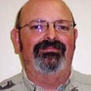 James Moffitt, MD