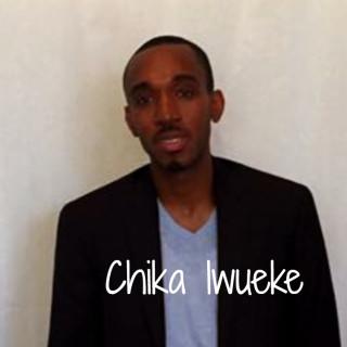 Chika Iwueke, MD
