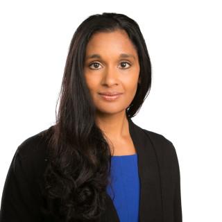 Tista Ghosh, MD