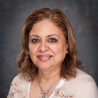 Mansoora Sheikh, MD