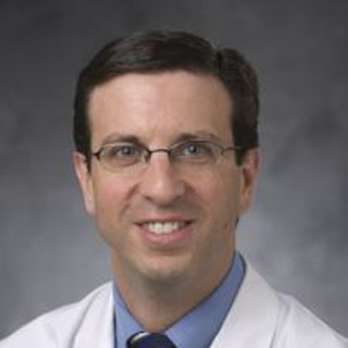 Andrew Lodge, MD