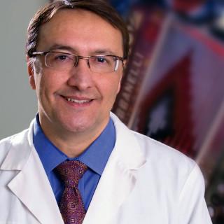 Daniel Mais, MD