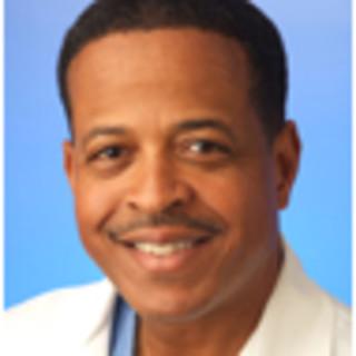 Wayman Griffith, MD