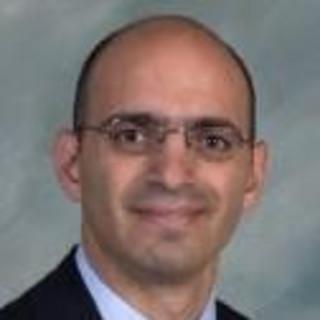Farid Kehdy, MD