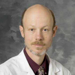 Timothy Kamp, MD