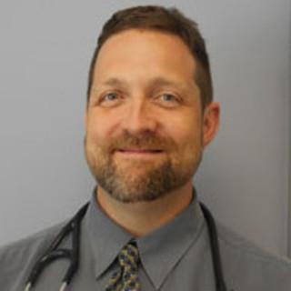Edwin King, MD