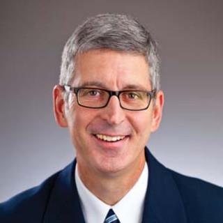 Douglas Griffin, MD