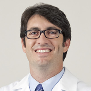 Jeremy Middleton, MD