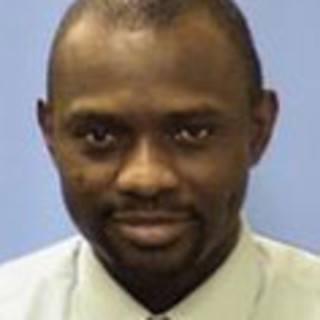 Justice Odu, MD