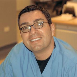 Axel Vargas, MD
