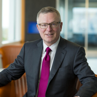 Hugh Deen Jr., MD
