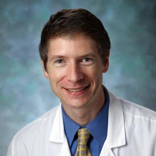 Guy Weigold, MD