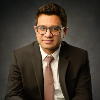 Ranjit Philip, MD