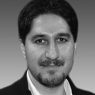 Ezedeen Hamad, MD