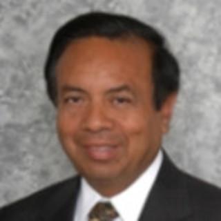 Zulfiqar Rizvi, MD