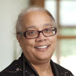 Sabrina Benjamin, MD