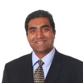 Sujay Bangarulingam, MD