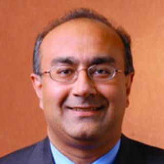 Malik Bandealy, MD
