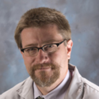 Arthur Sanford, MD