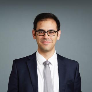 Daniele Massera, MD
