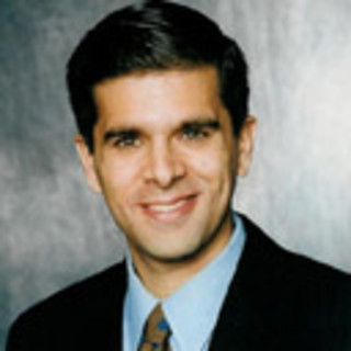 Manish Aghi, MD