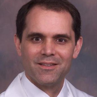 John Beyer, MD