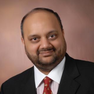 Shad Jawaid, MD