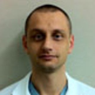 Dawid Liniewski, MD