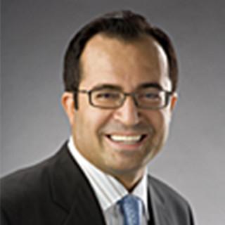Ersan Yalcin, MD