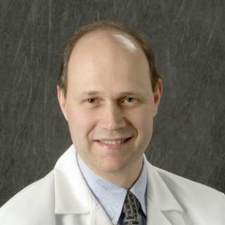 Paul Lindower, MD