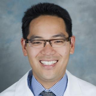 Albert Gee, MD