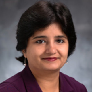 Vijaya Ram, MD