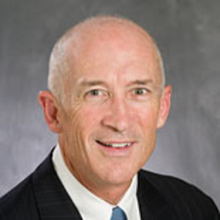 Andrew Cragg, MD
