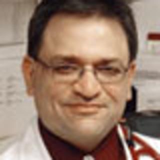 Vikram Patney, MD