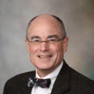 Richard Rodeheffer, MD