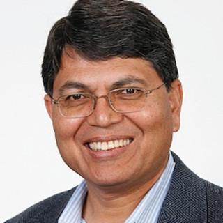 Mahboob Rahman, MD