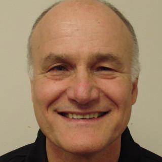 Peter Harrison, MD