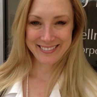 Kimberlee Clark-Raby